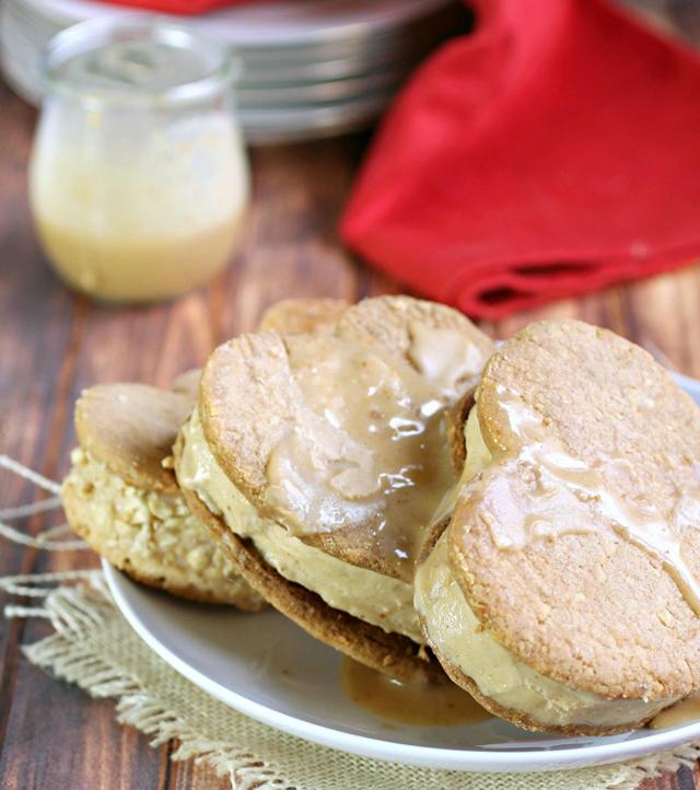 Ice Cream Sandwich 2_Recipe Page